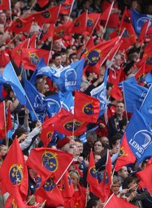 MunsterLeinster