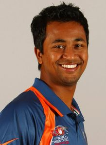 Picture of Pragyan Ojha