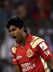 Picture of Vinay Kumar