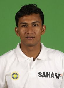Picture of Sanjay Bangar