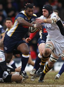Seru Rabeni for Leeds