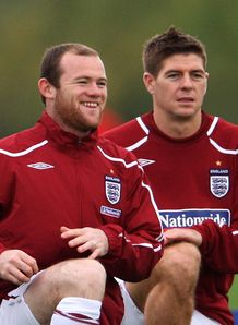 Gerrard - Wayne is fine