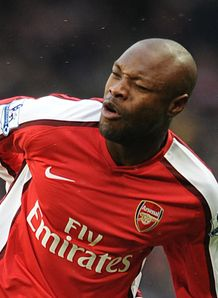 Pana unsure on Gallas deal