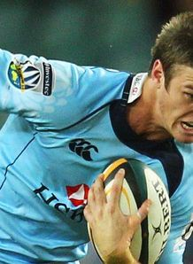 Waratahs v Blues: Teams