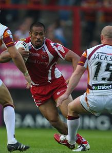 Warriors to miss Mossop