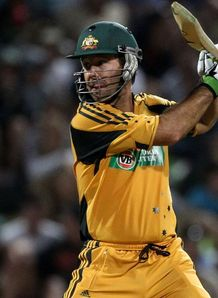 Ponting expects tough time