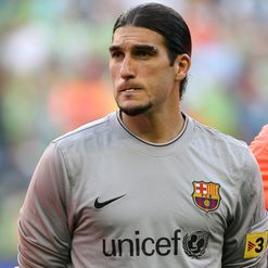 Pinto: Committed to Barca cause