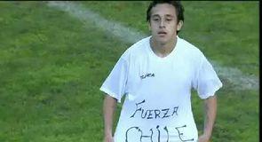 La Liga goals - week 25