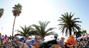 Paris-Nice Final Stage Gallery