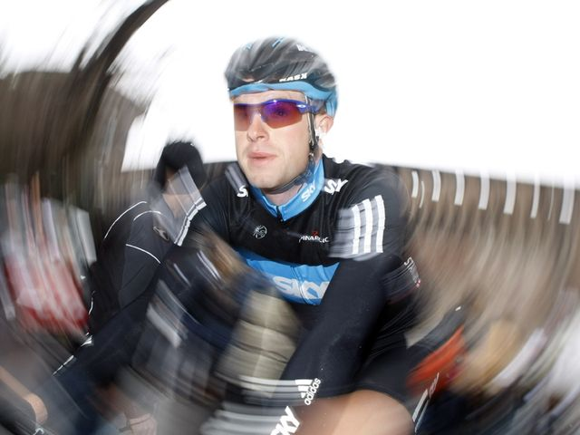 Stannard: Strong sprint display