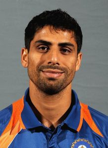 Picture of Ashish Nehra