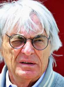 Ecclestone - Let teams decide