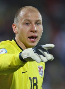 Tigers land Guzan