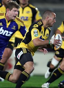 Cruden breaks v Highlandfers