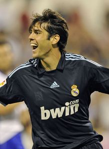 Kaka denies injury claim