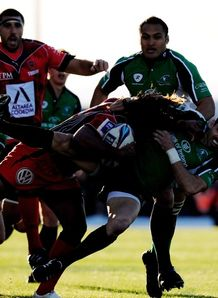 Lovobalavu v Connacht