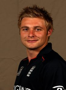 Picture of Luke Wright