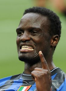 Picture of McDonald Mariga