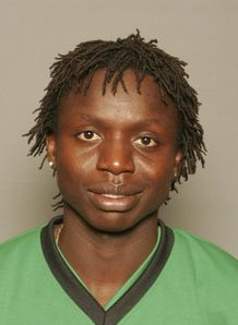 Picture of Nehemiah Odhiambo