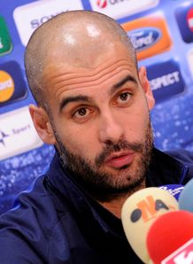 Guardiola wanted Toure stay