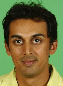 Picture of Rohan Gavaskar