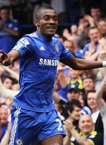 Kalou eager to play his part