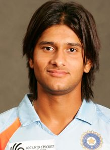 Picture of Saurabh Tiwary