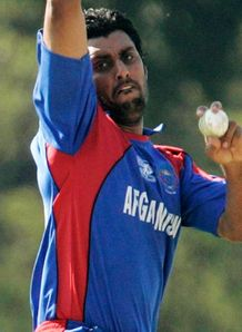 Picture of Shapoor Zadran