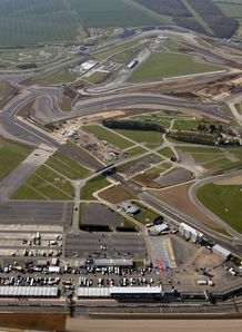 Silverstone facts