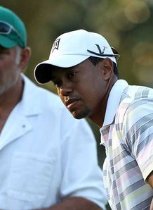 Woods can win Masters - poll