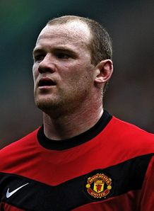 Rooney wants new striker