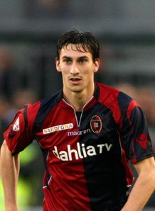 Picture of Davide Astori