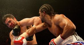 Haye v Ruiz