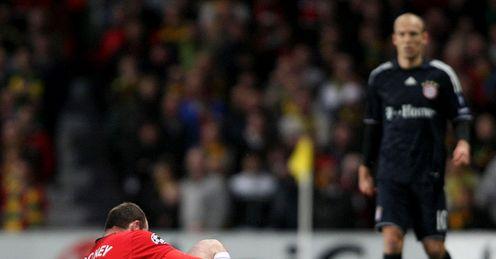 Закат эры английского футбола?