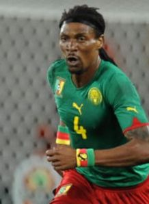 Song quits Cameroon