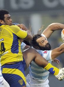 Chabal v Clermont