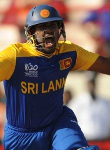 Sri Lanka send India packing