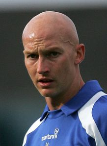 Picture of Danny Whitaker