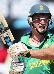 Proteas power to T20 win