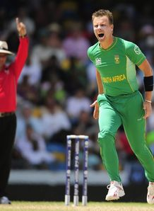 Proteas primed for Botha era