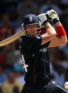 England dominate Proteas