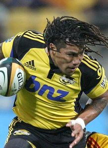 Nonu brilliant v Chiefs
