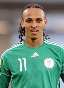 Blues fail in Odemwingie offer