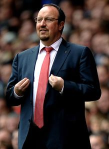Benitez expected to stay