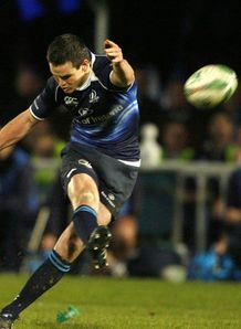 Sexton boots Leinster to win
