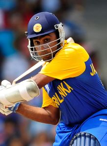 Form delights Jayawardene