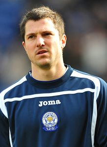 Kermorgant set for Foxes exit