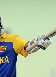 Mahela magic boosts Sri Lanka