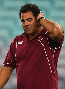 Meninga 'would consider' Saints