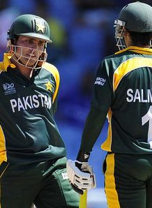 Pakistan hold off Tigers